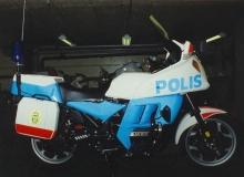 BMW K 1100 RT 1994 L