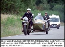 Skåne Rundt 1995