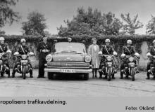 100. Örebropolisens_Trafikavdelning