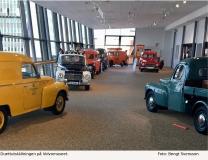 Duettutställningen på Volvomuseet
